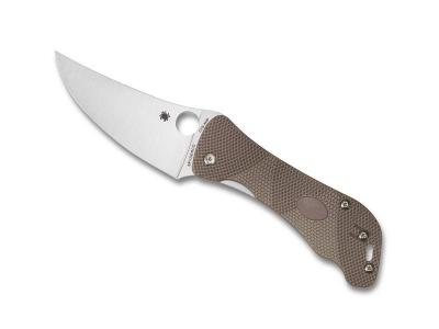 couteau Spyderco Hundred Pacer