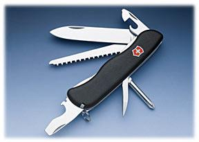 couteau suisse victorinox Trailmaster