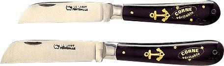 couteau de poche le sabot