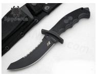 POIGNARD SPYDERCO WARRIOR