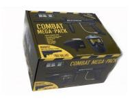 Mega pack Paintball