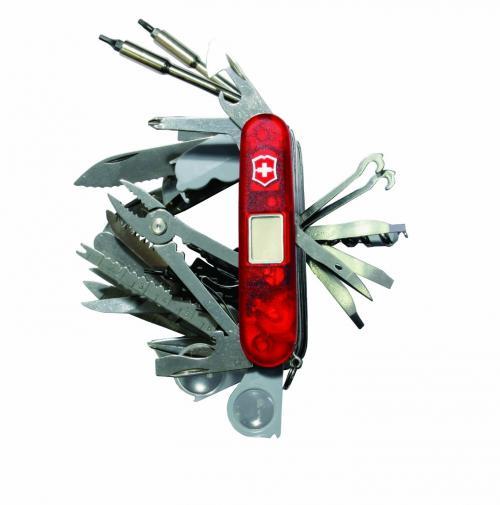 couteau suisse 80